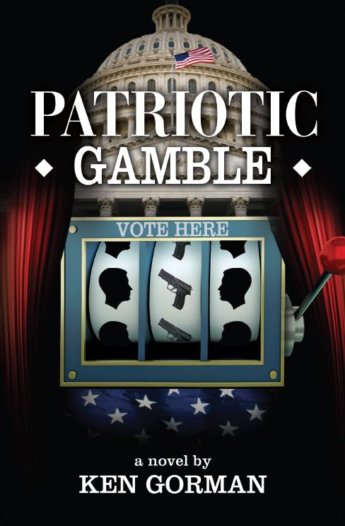 Patriotic Gamble Image